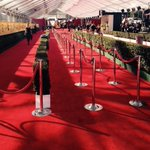 The red carpet will be opening soon! Who are you looking forward to seeing? #sagawards http://t.co/1XgBU85WBN