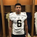Happy to say that I am committed to the university of PITT 🙌 #h2p http://t.co/KZyJCWoVcZ