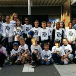 Wolf Lake Elementary students celebrate #NBAfit at the @orlandomagic game tonight. They are #MAGICFIT... are you? http://t.co/kO26r0rBY9