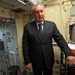 Дмитрий Рогозин: Американская ПРО не способна справиться с российскими ракетами http://t.co/Ou00CgiaIx http://t.co/3Ob4hPzIbM