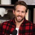 Ryan Reynolds joked that he tried to breastfeed his baby girl! Here's what he said: http://t.co/ZHAPbR4hoq http://t.co/XeC0AODWNY