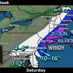 Latest thinking for snowfall amounts... keep the shovels handy, ugh! #blizzardof2015. http://t.co/emPiDZhalx
