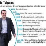 Profile of #AlexisTsipras, Greek Che Guevara on the brink of power http://t.co/i4vAItysnU #Syriza #GreeceElections http://t.co/icIOPTlz5G