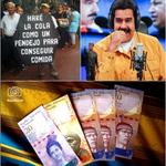 """BERENICE GÓMEZ: Nicolás, ¡Que Dios te agarre confesado! http://t.co/czm3yb1C80 """"La megadevaluación guillada.."""". http://t.co/5RuDmiCSVm"""