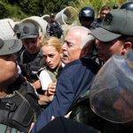 La evidencia del régimen de Nicolás. El rostro de la dictadura en Vzla, represión, abuso de poder, violaciones a DDHH http://t.co/OIWGLjSZhU