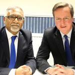 Hoaxer gets through to David Cameron http://t.co/kr3QIuGiWS