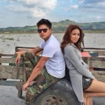 """""""@yamakhres: """"@agent_batgirl18: Happy Royal KathNiel Day http://t.co/vEz1F1gbYP"""""""""""