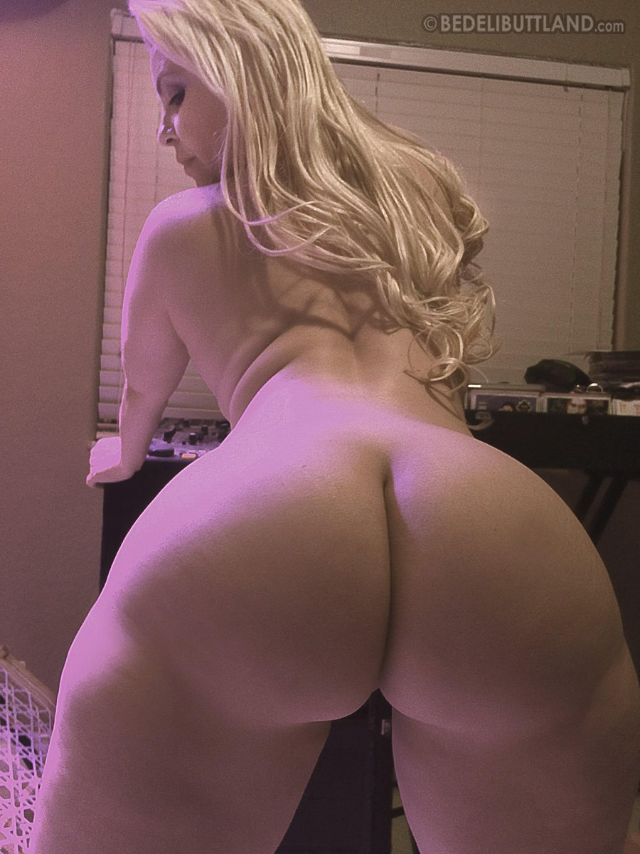Favorite of ALL Times, My #BigAss This #PAWG got #Thickness #BubbleButt #BigBooty #MILF #Blonde #Slut