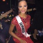 Público estuvo muy inconforme con la eliminación de #MissJamaica en el #MissUniverse http://t.co/iN25R0K01R
