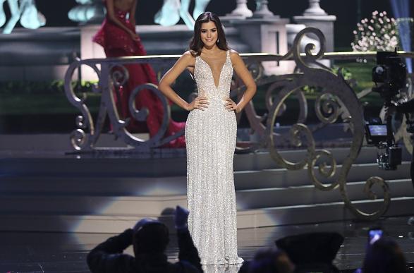 RT @CNNEE: Miss Colombia es elegida #MissUniverso2015 http://t.co/QJrefPujKR