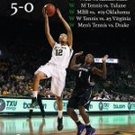 SLIDESHOW -- Baylor athletics won five games this weekend, including two over ranked opponents http://t.co/x96LPEQYLB http://t.co/iFuHZoy93G