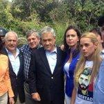 A Pastrana y Piñera les negaron ver a Leopoldo López http://t.co/NJ04GEfmkw http://t.co/Gg75JbXB3r