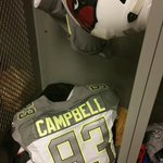 Welcome to the #ProBowl, @Campbell93. The first of many to come. #AZCardinals http://t.co/pIsAHMK5wn