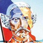 """""""Vivir sin Patria, es lo mismo que vivir sin Honor"""". (jPD) http://t.co/e91sqwfSJz"""