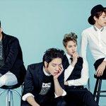 CNBLUEがアパレルブランド「The Class」の韓国・中国の広告モデルに抜擢された。 http://t.co/VigPWonSUX