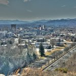 Downtown #Asheville North Carolina! #myhome #avl #avlpics #828isgreat http://t.co/xx8TxEVwYh