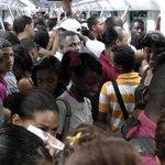 Carrasco dice Metro de Santo Domingo aporta al Estado RD$1,400 millones al año http://t.co/Y9Ddjh8O4E http://t.co/tkx0L3N08m