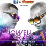 Evento: @Jowell1 & @RandyNotaLoca @ Coliseo De Puerto Rico (Viernes 30 de Enero) | @OssieOcasio @LaPromoInc http://t.co/XuIdBAECgR