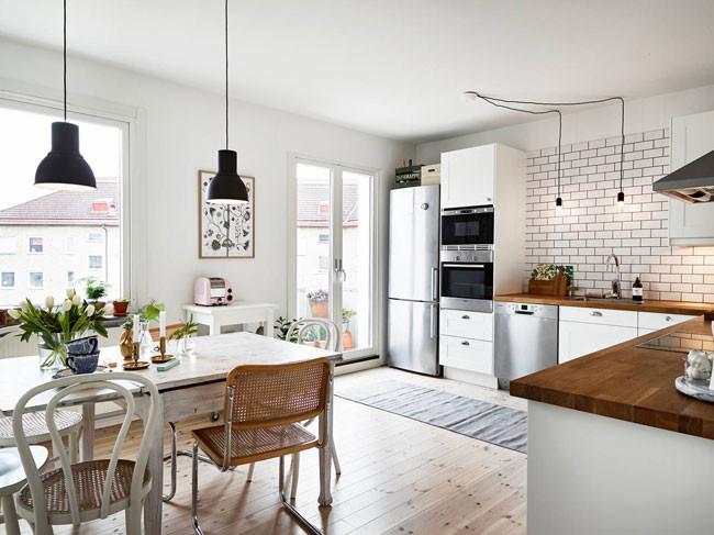 Piso #nórdico: funcionalidad con muebles de @IKEA_Spain. Para apuntarse todas las ideas. http://t.co/zOcbWr78ID http://t.co/o3mOzxbMMi