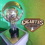 Felicitamos a @GigantesSFM, ganadores de la #CopaBHDLeon de Béisbol Invernal 2014-2015 @LIDOMRD http://t.co/Lk4gReT87N
