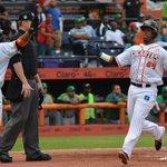 Felicidades Gigantes del Cibao, campeones del Beisbol Invernal de la RD ; Vencieron a las Estrellas Orientales 12- 5 http://t.co/lvAW3xDoZR