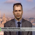Британский журналист: Когда Порошенко говорит о мире, он держит в руке автомат http://t.co/yr2zQ3jHiq http://t.co/wBSFdLu1Dy