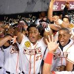 !!Gigantes Campeones Nacionales del Béisbol!! http://t.co/Xyd7QujlP9 http://t.co/gw0D4QRo5J