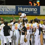 Gigantes del Cibao logran su primera corona en 19 años http://t.co/aYzBJWBuzZ http://t.co/Adthtpa3f0