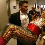 - VENEZUELAAAA YO: #RumbaMissUniversoVE http://t.co/82lLYoWBmJ