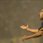 Riquelme  670 partidos 173 goles 282 asistencias 17 títulos 70 títulos individuales #UnMonstro http://t.co/xu5sLOnY3O