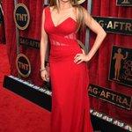 Best Dressed # 1: Sofia Vergara is GORGEOUS in #DonnaKaranAtelier on the 2015 @SAGawards Red Carpet #SAGAwards http://t.co/qyzpMtY0bn