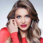 Miss Venezuela entra al cuadro de las 15 semifinalista del #MissUniverso2015 http://t.co/c1DSpwCmEs