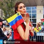 ¡En estos momentos imágenes del desfile de las candidatas en Doral-Miami! http://t.co/UWAHPAcGph