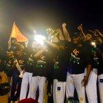 Los @GigantesSFM Con la Copa @BHDLeon http://t.co/GXfLysVZU7