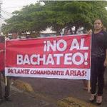 Unos chavistas en el Doral... http://t.co/EEx0d0Z0La