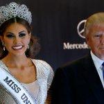 "Gabriela Isler: ""Ser embajadora de mi país fue lo mejor de mi año"" http://t.co/NGez5rIjee http://t.co/jxGq1b7KFV"