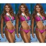 RT si te gusto la pasarela de nuestra @MissVzla Migbelis Castellanos en su desfile en Traje de Baño #MissUniversoVV http://t.co/f4t5GPwyqH