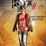 Many Many Happy Returns of the day to our #MassMaharaja .. Kickeyyy kickuuuu