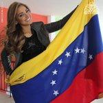 ¡Felicitamos a Migbelis Castellanos #Venezuela por su participación en el #MissUniversoVV! http://t.co/45h1Pdl3MY