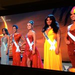 Voy Colombia! 😎🙏👏👍 #MissUniverso ❤️ http://t.co/R4LrVDr5ub