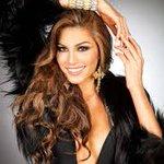 Nuestra María Gabriela Isler es la segunda miss con el reinado más largo #MissUniverso2015 http://t.co/CiX5DrrtUU