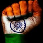 Happy Republic Day wishes. Proud to be an Indian along with 125 billion fellow Indians:-)