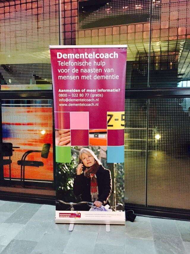 @Dementelcoach aanwezig bij feestelijke lancering @dementia_App http://t.co/mWde3SoylK