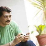 Another Exclusive Picture of #Thala #Ajith in #YennaiArindhaal http://t.co/ibyGPHKN5U