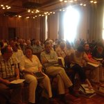 The proposal for a controversial fish farm in Algoa Bay is under the spotlight at a public meeting in Port Elizabeth. http://t.co/qVaiijqFOk