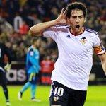 Parejo va en cabeza (junto con Sergio García) como pichichi nacional!! http://t.co/GRchU3Ij9S @GradaValenciana http://t.co/09Ff2O17OB