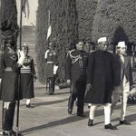 Times of India tweets their republic day celebrations in memory lane two nepali head of states featured :) http://t.co/U15aRZyNdj