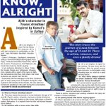 Gautham Menon reveals #YennaiArindhaal secrets in an interview to News Today. #Ajith http://t.co/WvtKaof8nc