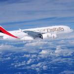 """تقرير: """"طيران الإمارات"""" تدرس خفض أسعارها مع هبوط النفط http://t.co/Fc56p7OGpi #دبي #طيران_الإمارات http://t.co/bxU3rJkuGN"""
