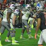 Looks almost like a typical Sunday in Orchard Park! Bills Pro Bowl photos: http://t.co/6rffN4kqwX http://t.co/qM6TU1N9cr